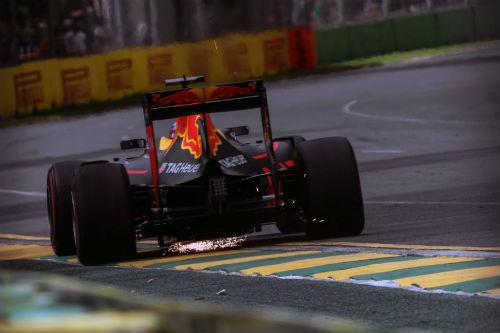 Phân hạng Australian GP – Pole thứ 50 cho Hamilton - 2