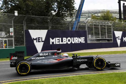 Phân hạng Australian GP – Pole thứ 50 cho Hamilton - 3
