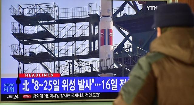 """Trừng phạt chỉ khiến người nghèo Triều Tiên """"lãnh đủ"""" - 1"""