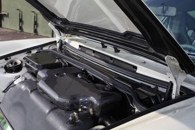 Phiên bản độ Porsche 911 1972 của KAEGE cực phá cách - 6