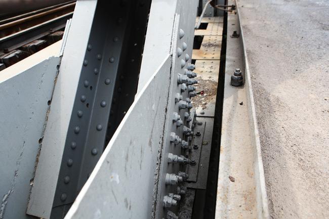 Ảnh: Cầu Long Biên sau đợt trùng tu lớn nhất lịch sử - 11