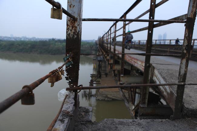 Ảnh: Cầu Long Biên sau đợt trùng tu lớn nhất lịch sử - 2