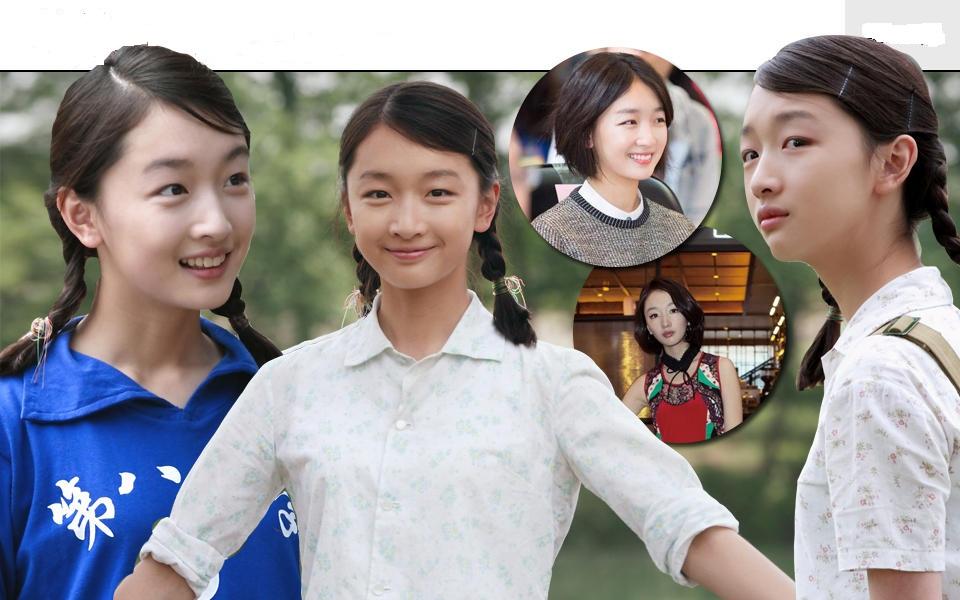 """Những kiều nữ Hoa sở hữu gương mặt """"búng ra sữa"""" - 8"""