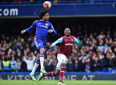 Chi tiết Chelsea - West Ham: Nỗ lực được đền đáp (KT) - 3