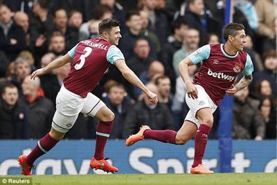 Chi tiết Chelsea - West Ham: Nỗ lực được đền đáp (KT) - 4