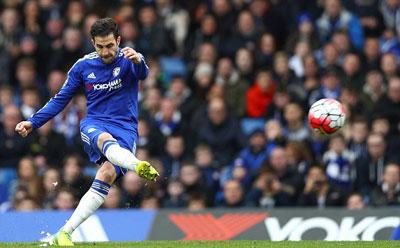 Chi tiết Chelsea - West Ham: Nỗ lực được đền đáp (KT) - 5