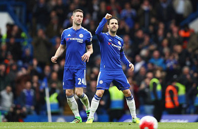Chi tiết Chelsea - West Ham: Nỗ lực được đền đáp (KT) - 7