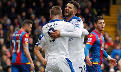 Chi tiết C.Palace - Leicester: Vận may ngoảnh mặt (KT) - 8