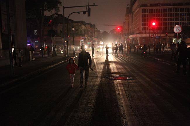 Hà Nội, Sài Gòn tắt đèn hưởng ứng Giờ trái đất 2016 - 6