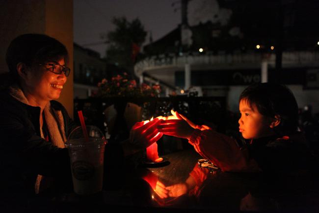 Hà Nội, Sài Gòn tắt đèn hưởng ứng Giờ trái đất 2016 - 7