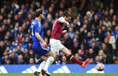 Chi tiết Chelsea - West Ham: Nỗ lực được đền đáp (KT) - 8