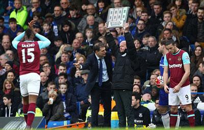 Chi tiết Chelsea - West Ham: Nỗ lực được đền đáp (KT) - 9
