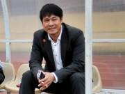 Bóng đá - Đối thủ của HLV Hữu Thắng