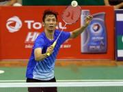 Thể thao - Tin thể thao HOT 19/3: Tiến Minh và bạn gái vào CK giải New Zealand
