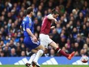 Bóng đá - Chi tiết Chelsea - West Ham: Nỗ lực được đền đáp (KT)