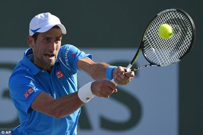 Chi tiết Djokovic - Nadal: Set 2 nhàn hạ (KT) - 4