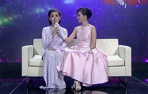 Lâm Chi Khanh bất ngờ bỏ thi Bước nhảy hoàn vũ - 1