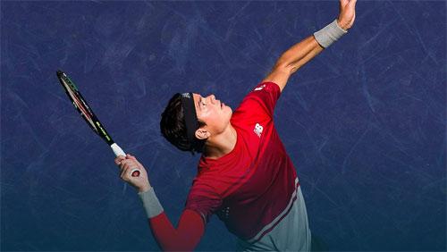 """Indian Wells ngày 10: """"Máy bắn bóng"""" vào chung kết - 1"""