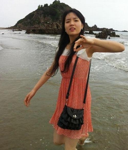 Nhan sắc mộc mạc thuở chưa nổi tiếng của dàn Hoa hậu Việt - 6