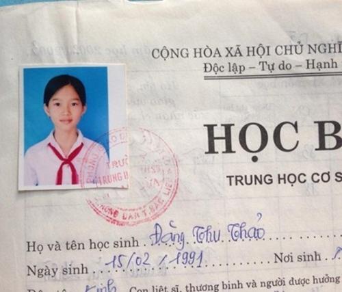 Nhan sắc mộc mạc thuở chưa nổi tiếng của dàn Hoa hậu Việt - 8