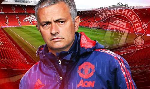 "Mourinho sẽ ẵm 15 triệu bảng nếu MU ""lật kèo"" - 1"