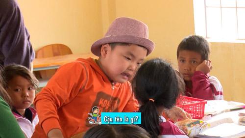 """Xuân Bắc """"ủ mưu"""" xây dựng nhà vệ sinh cho trẻ em vùng núi - 7"""