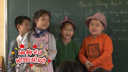 """Xuân Bắc """"ủ mưu"""" xây dựng nhà vệ sinh cho trẻ em vùng núi - 6"""