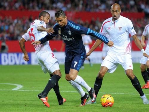 Real Madrid – Sevilla: Đòi nợ Sevilla, vẫn mơ vô địch - 1