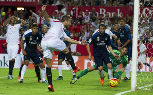 Real Madrid – Sevilla: Đòi nợ Sevilla, vẫn mơ vô địch - 2