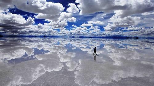 10 địa danh đẹp mê hồn mà bạn không tin nó tồn tạI - 10