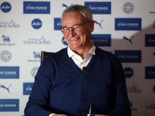 """Ranieri: """"Cúp vô địch đã thuộc về Leicester rồi"""" - 1"""