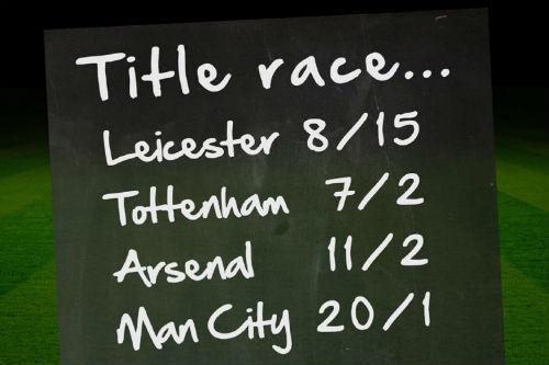 """Ranieri: """"Cúp vô địch đã thuộc về Leicester rồi"""" - 2"""