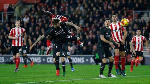 Southampton – Liverpool: Niềm cảm hứng trời Âu - 1