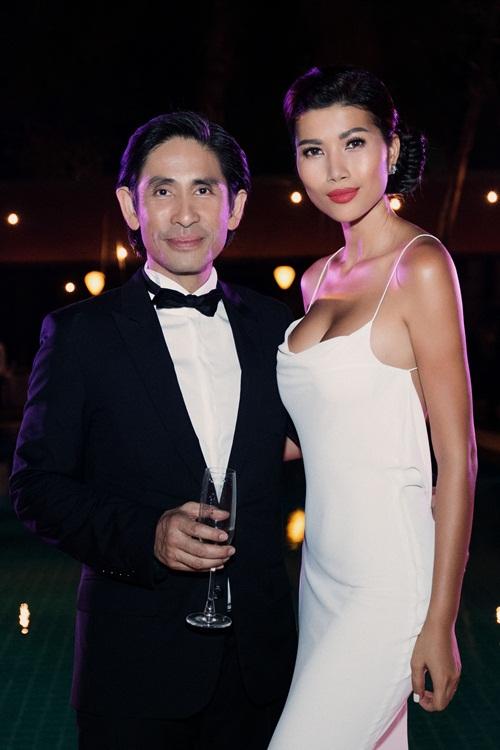 Cận cảnh đám cưới xa hoa của Trang Lạ và chồng Việt kiều - 11