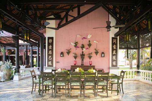 Cận cảnh đám cưới xa hoa của Trang Lạ và chồng Việt kiều - 6
