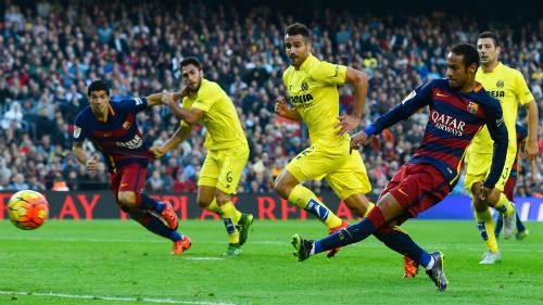 Villarreal – Barcelona: Đường vinh quang rộng mở - 1
