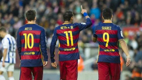 Villarreal – Barcelona: Đường vinh quang rộng mở - 2