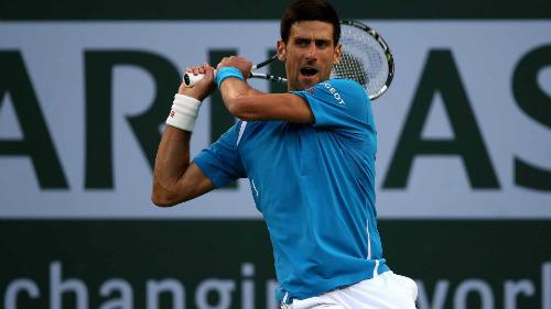 Chỉ thoáng thấy hy vọng từ Nadal trước Djokovic - 2