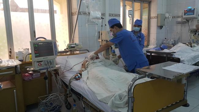 Cập nhật tình hình nạn nhân vụ nổ ở Văn Phú - 3