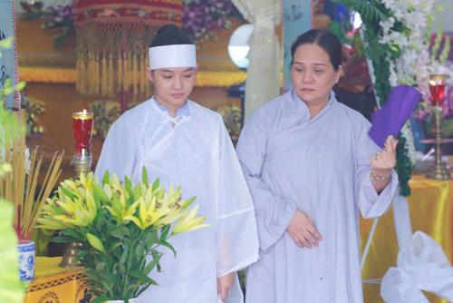 """3 người vợ """"chiến binh"""" bên sao Việt lúc trọng  bệnh - 10"""