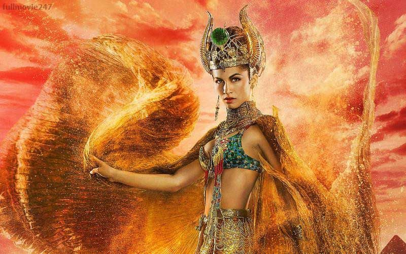 """2 mỹ nhân đẹp nhất trong phim """"Những vị thần Ai Cập"""" - 7"""