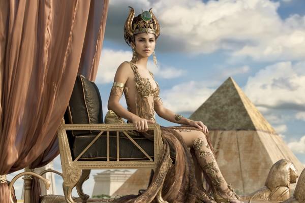 """2 mỹ nhân đẹp nhất trong phim """"Những vị thần Ai Cập"""" - 8"""