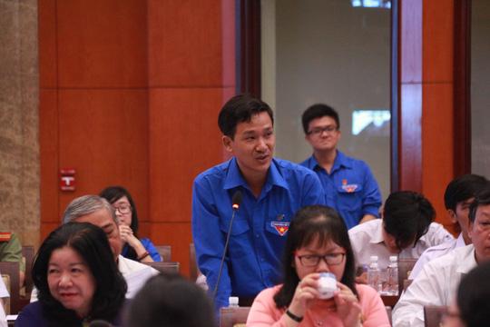 Ông Đinh La Thăng đề nghị kiểm điểm giám đốc một số sở - 3