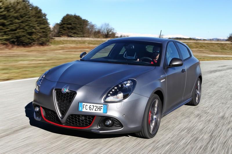 Alfa Romeo Giulietta bản nâng cấp cung cấp nhiều tùy chọn động cơ - 3