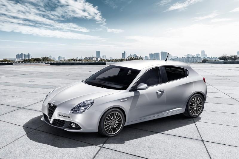 Alfa Romeo Giulietta bản nâng cấp cung cấp nhiều tùy chọn động cơ - 4