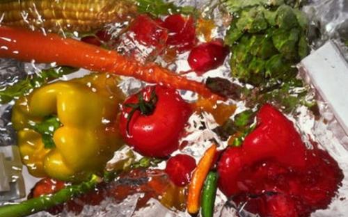 Ngâm rau quả vào nước muối, sai lầm tai hại cần bỏ ngay - 3