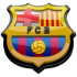 Truc tiep Barca Villarreal - 2