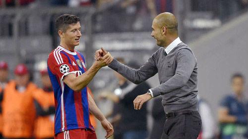 """Tin HOT tối 20/3: Bayern """"chặn cửa"""" Man City - 1"""