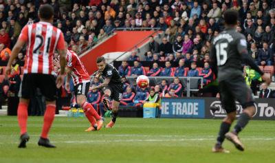 Chi tiết Southampton - Liverpool: Gió xoay chiều (KT) - 3