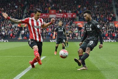 Chi tiết Southampton - Liverpool: Gió xoay chiều (KT) - 5